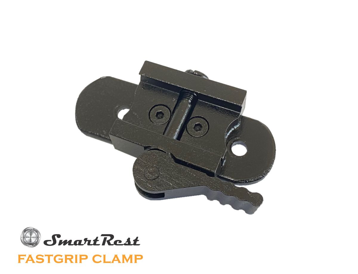 SmartRest Fastgrip Clamp Only